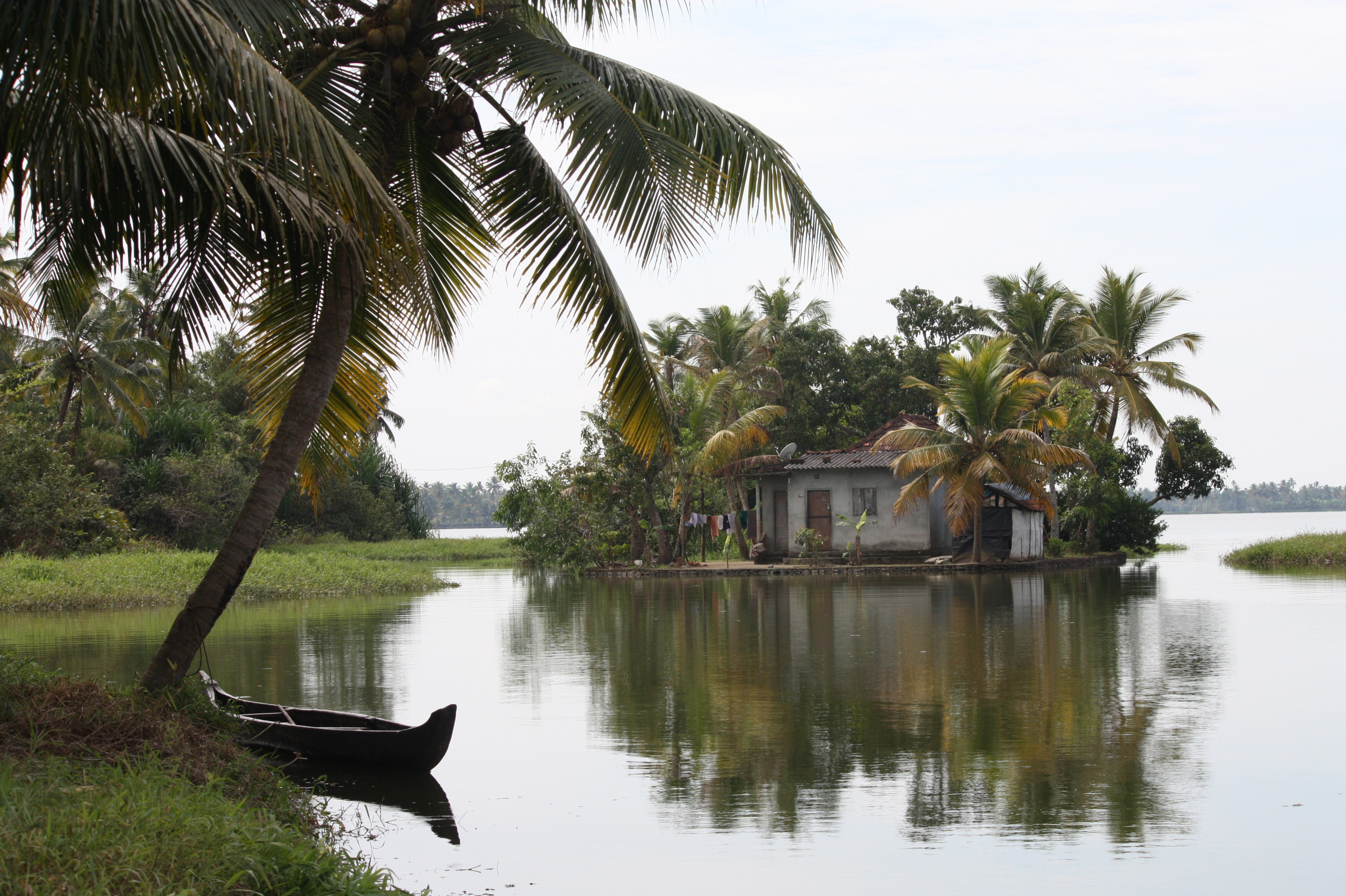 beauty of kerala essay